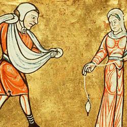 Una Edad Media diferente II
