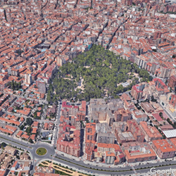 Movilidad urbana de la ciudad: Albacete