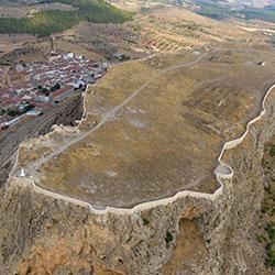 II Jornadas Recuperación y Revalorización del Patrimonio Cultural