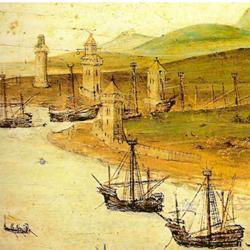 Del medievo a la modernidad Economía y comercio entre España e Italia (siglos XV-XVI)