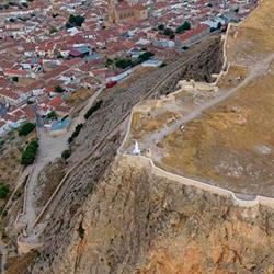 Excavaciones en las Peñas de San Pedro
