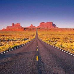 Road Trip around the United States