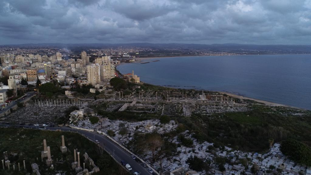 La Diáspora Comercial Fenicia por el Mediterráneo: Nuevas Perspectivas