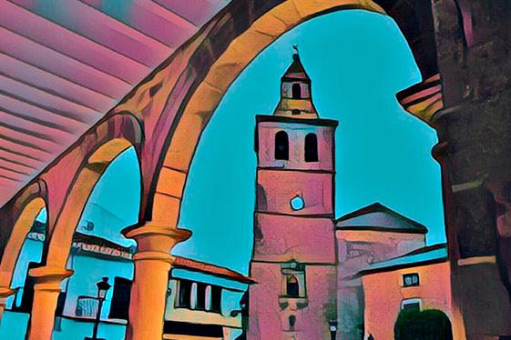 Patrimonio artístico y religiosidad popular en Castilla-La Mancha (s. XVI-XIX)