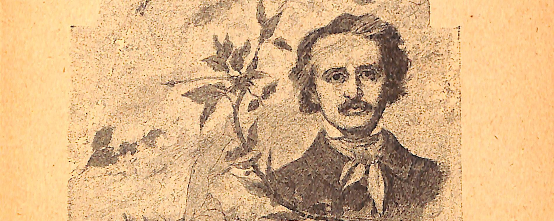 """II Reunión Científica Internacional de la """"Edgar Allan Poe Spanish Association"""""""